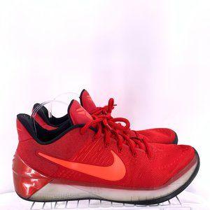 Nike Kobe A.D. University Red Men's Size 13